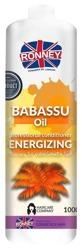 Ronney BABASSU Oil Energizing Conditioner Odżywka do włosów farbowanych i matowych 1000ml