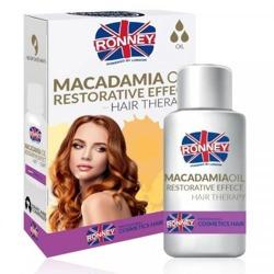 Ronney MACADAMIA Oil Wzmacniający olejek do włosów 15ml
