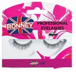 Ronney Professional Eyelashes Sztuczne rzęsy RL 00008