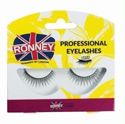 Ronney Professional Eyelashes Sztuczne rzęsy RL 00016