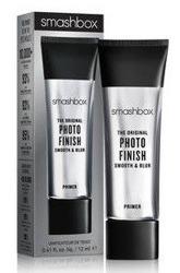 SMASHBOX Primer Photo Finish Smooth&Blur Baza pod makijaż wygładzająca 12ml