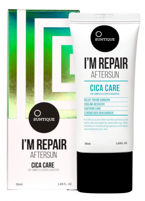 SUNTIQUE I'm Repair Aftersun Krem po opalaniu 50ml