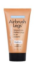 Sally Hansen Airbrush Legs Leg Makeup Rajstopy w kremie Medium, 22,1 g