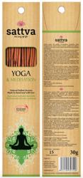Sattva Kadzidło Yoga&Meditation 30g