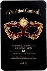Skin 79 Maska odżywczo-przeciwzmarszczkowa Venatian Carnival RISING SUN  23g