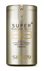 Skin79 Super+ Beblesh Balm BB Triple Functions Gold - Krem BB 40g