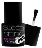 Sleek Shine Pro UV Hybrid Base Coat Baza pod lakier hybrydowy 7ml
