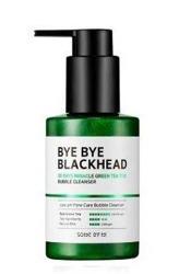 SomeByMi Bye Bye Blackhead 30 days green tea Pianka do mycia twarzy 120g