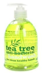 Tea Tree Antibacterial Handwash - Antybakteryjne mydło w płynie, 500 ml