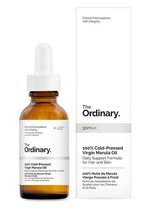The Ordinary 100% Cold-Pressed Virgin Marula Zimnotłoczony olej marula 30ml