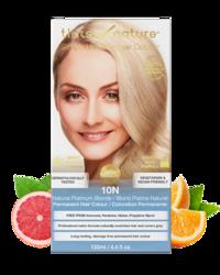 Tints of Nature Farba do włosów 10N Platynowy blond