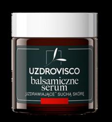 UZDROVISCO Mak Serum balsamiczne uzdrawiające suchą skórę  25ml