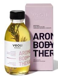 VEOLI Ujędrniające serum olejowe do ciała z aktywnym ekstraktem z rozmarynu 136g