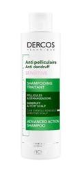VICHY DERCOS Anti-Dandruff Sensitive Szampon przeciwłupieżowy do wrażliwej skóry głowy 200ml