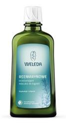 WELEDA Rosemary mleczko do kąpieli 200ml