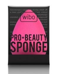 Wibo PRO Beauty Sponge extra soft Gąbka do aplikacji makijażu