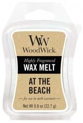 WoodWick Wax Melt Wosk zapachowy AT THE BEACH 22,7g