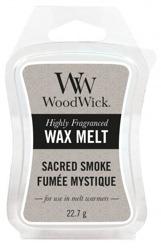 WoodWick Wax Melt Wosk zapachowy SACRED SMOKE 22,7g