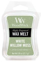 WoodWick Wax Melt Wosk zapachowy WHITE WILLOW MOSS 22,7g