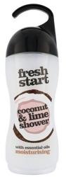 Xpel Fresh Start Shower Gel Żel pod prysznic Coconut&Lime 400ml