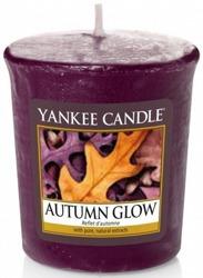 Yankee Candle Sampler Świeca Autumn Glow 49g