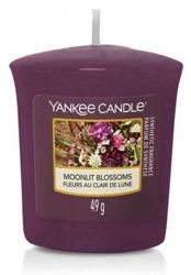Yankee Candle Świeca zapachowa votive Moonlit Blossoms 49g