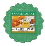 Yankee Candle Wosk Alfresco Afternoon 22g