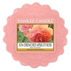 Yankee Candle Wosk Sun-Drenched Apricot Rose