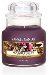 Yankee Candle słoik mały Moonlit Blossoms 104g