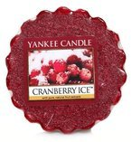 Yankee Candle wosk Cranberry Ice 22g