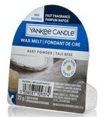 Yankee Candle wosk NEW Baby Powder 22g
