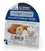 Yankee Candle wosk NEW Soft Blanked 22g