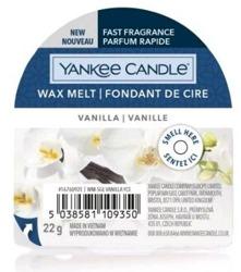 Yankee Candle wosk NEW Vanilla 22g