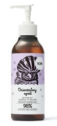 Yope Naturalny szampon do włosów Orientalny Ogród 300ml
