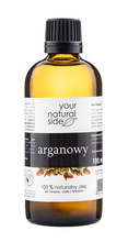 Your Natural Side Olej arganowy 100% 100ml