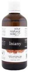Your Natural Side Olej lniany 100% naturalny 100ml