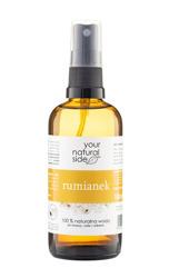 Your Natural Side Woda rumiankowa 100% Spray 100ml