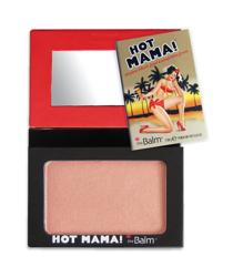 the Balm Hot Mama Shadow/Blush - Róż do twarzy i cień do powiek