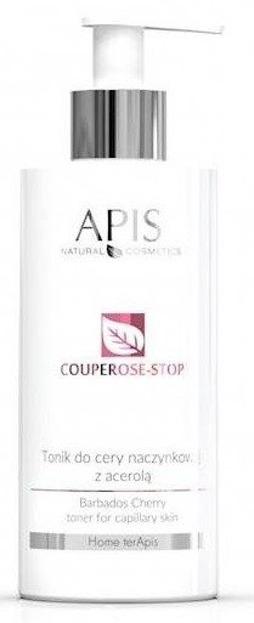 APIS Home TerApis Tonik do cery naczynkowej z acerolą 300ml