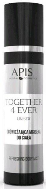 APIS Mgiełka do ciała odświeżająca Together 4 Ever 150ml
