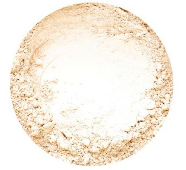 Annabelle Minerals- Mineralny podkład kryjący Beige Fair 4g
