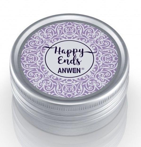 Anwen Happy Ends Serum do zabezpieczania końcówek włosów 15ml