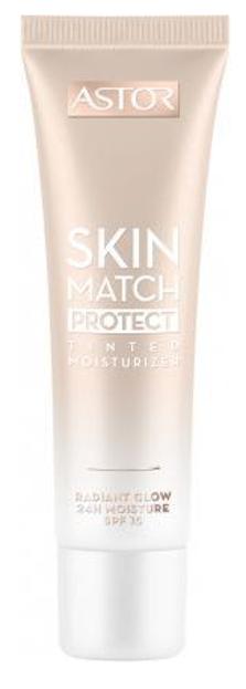 Astor Skin Match Protect Baza 002 Medium/Dark 30ml