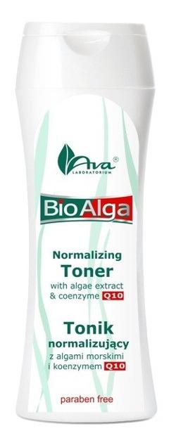 Ava Bio Alga Tonik do twarzy 200ml