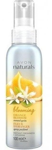 Avon Mgiełka zapachowa Orange Blossom 100ml