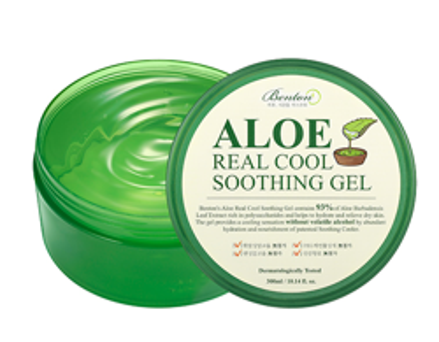 Benton ALOE Real Cool Soothing Gel Kojący żel aloesowy 300ml