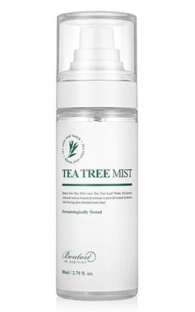 Benton Tea Tree Mist Mgiełka do twarzy 80ml