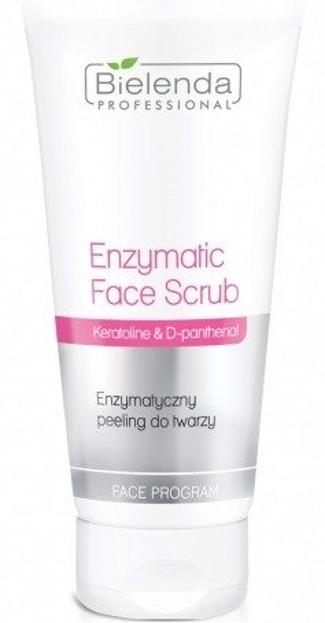 Bielenda Professional - Enzymatyczny peeling do twarzy 150g