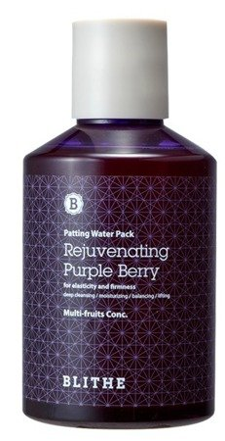 Blithe Patting Splash Mask Purple Berry Ujędrniająca maska do twarzy w płynie 200ml