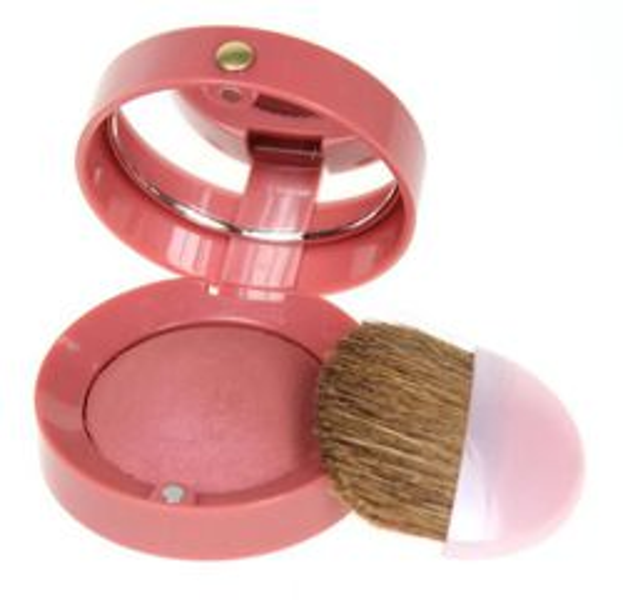Bourjois Blush- Róż do policzków, Kolor: 15 Rose Eclat